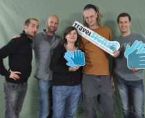 TravelSigns Team